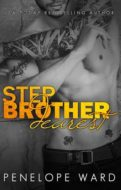 Stepbrother Dearest by Penelope Ward (reviewed by NightOwl Reader)