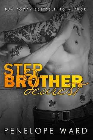 Book Review: Stepbrother Dearest by Penelope Ward