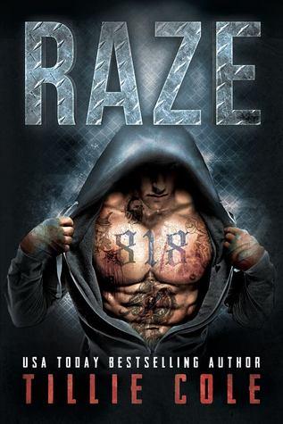 RAZE by Tillie Cole