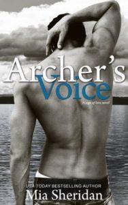 Archer's Voice by Mia Sheridan