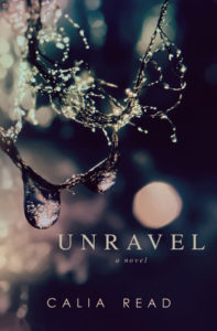 Unravel by Callia Read