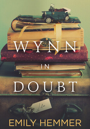Book Review: Wynn in Doubt by Emily Hemmer