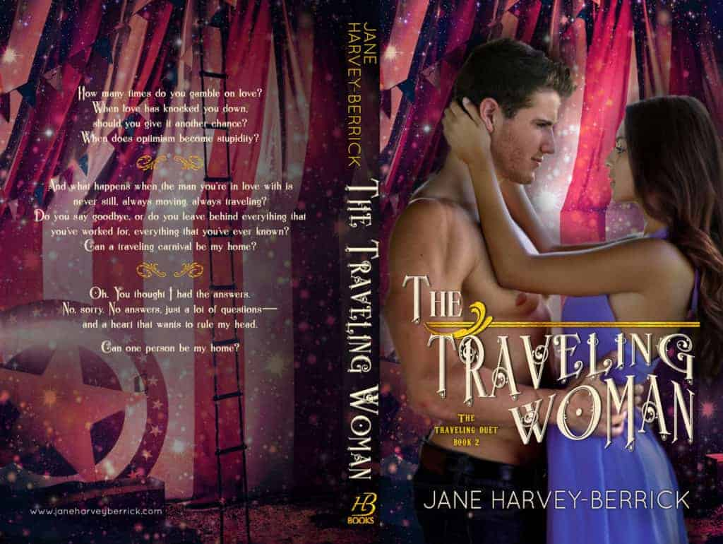 The Traveling Woman (full cover)