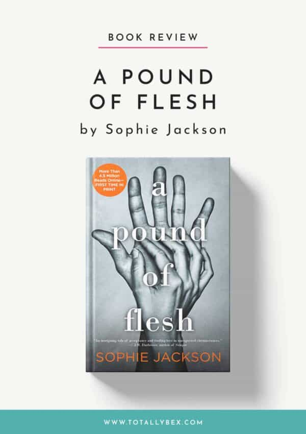 A Pound of Flesh by Sophie Jackson-Book Review