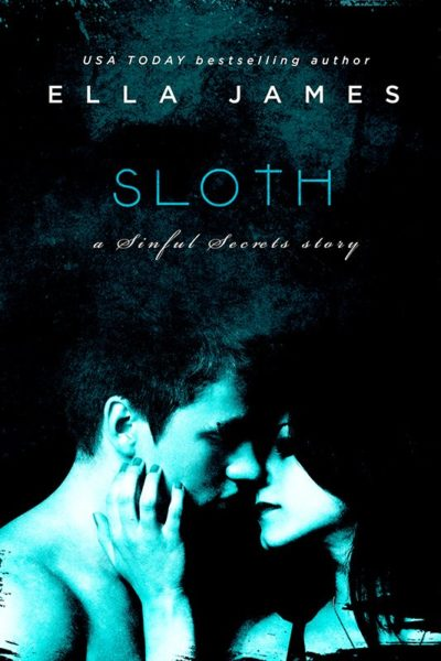 New Release + Giveaway: Sloth by Ella James