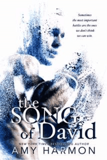 Release Blitz + Excerpt + Giveaway: Song of David by Amy Harmon