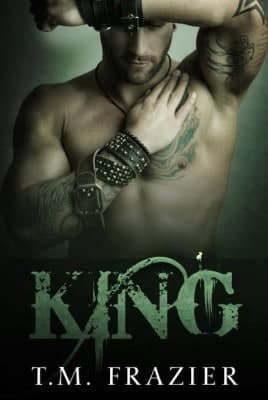 Excerpt Reveal: King by T. M. Frazier