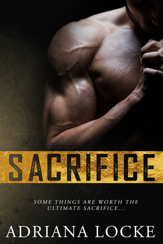 Sacrifice by Adriana Locke