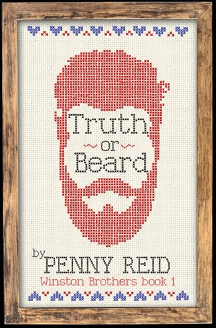 'Truth or Beard' by Penny Reid — Review