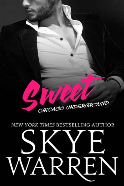 New Release + Excerpt: Sweet by Skye Warren