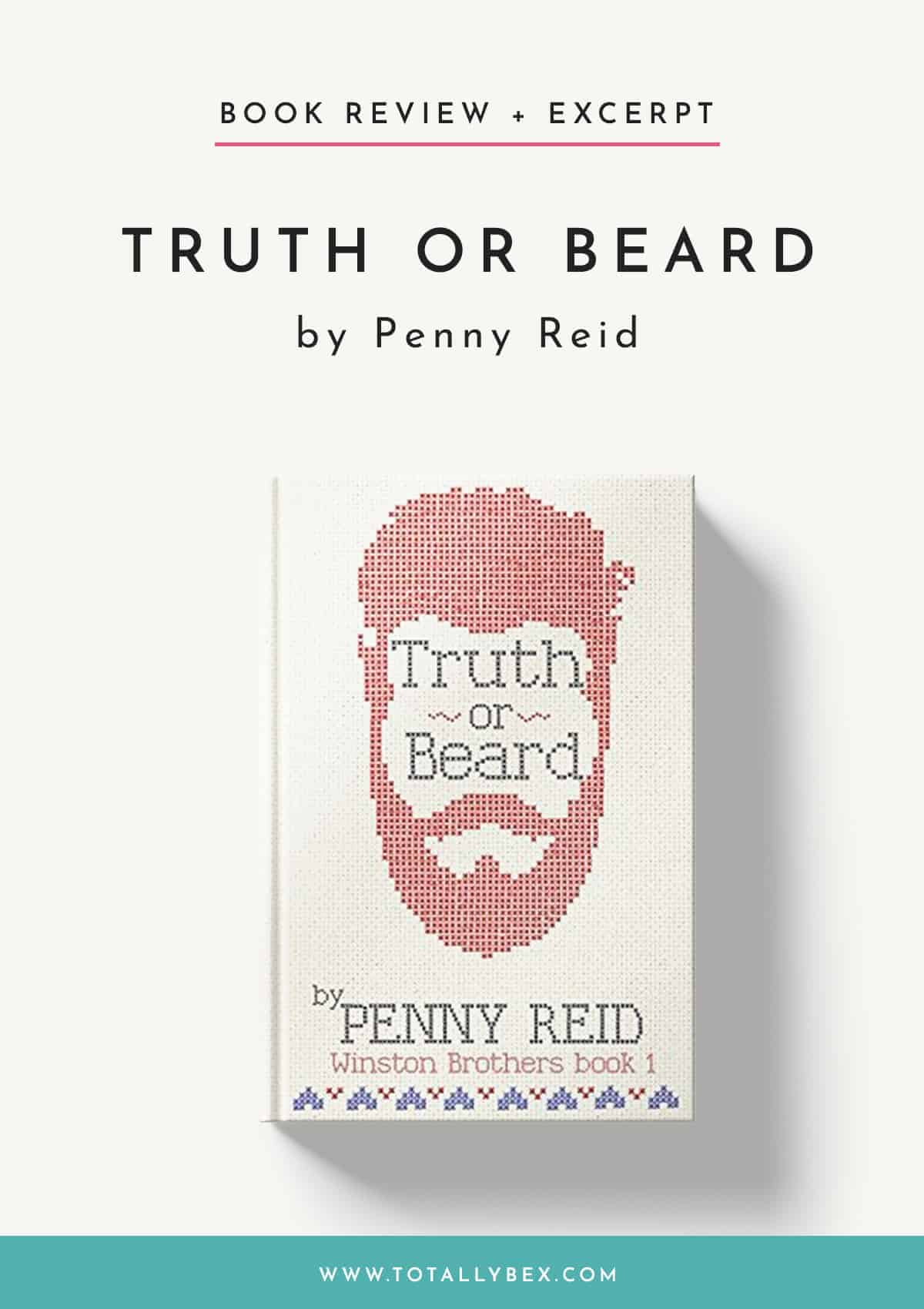 Truth or Beard by Penny Reid-Book Review