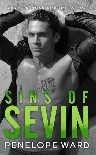 Excerpt: Sins of Sevin by Penelope Ward