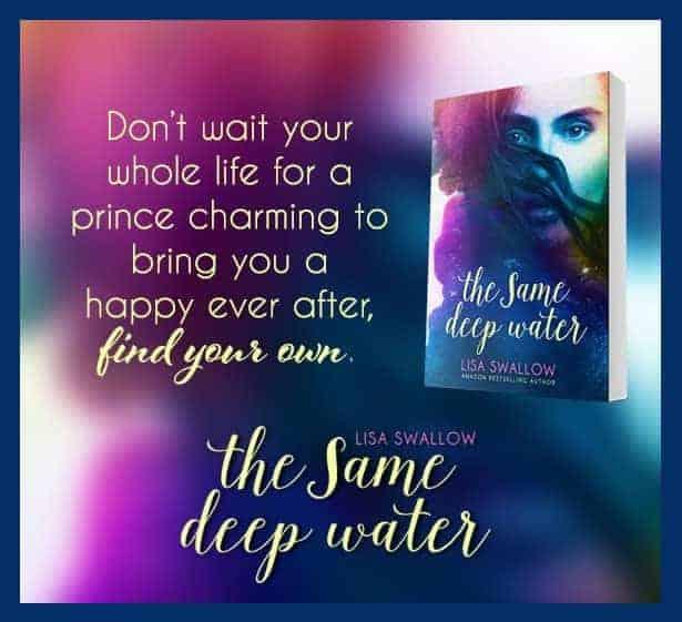 The Same Deep Water teaser