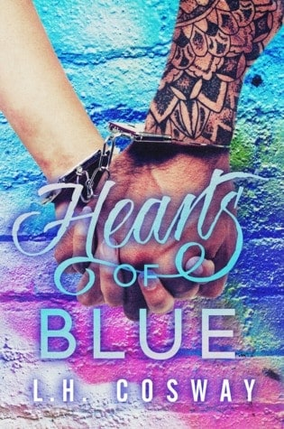 'Hearts of Blue' by LH Cosway — Review + Excerpt