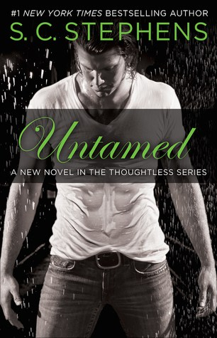 Untamed by S.C. Stephens – Review + Excerpt