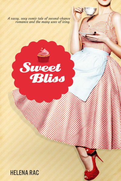 New Release + Excerpt + Giveaway: Sweet Bliss by Helena Rac