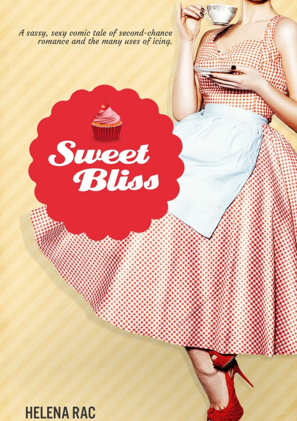 Sweet Bliss by Helena Rac
