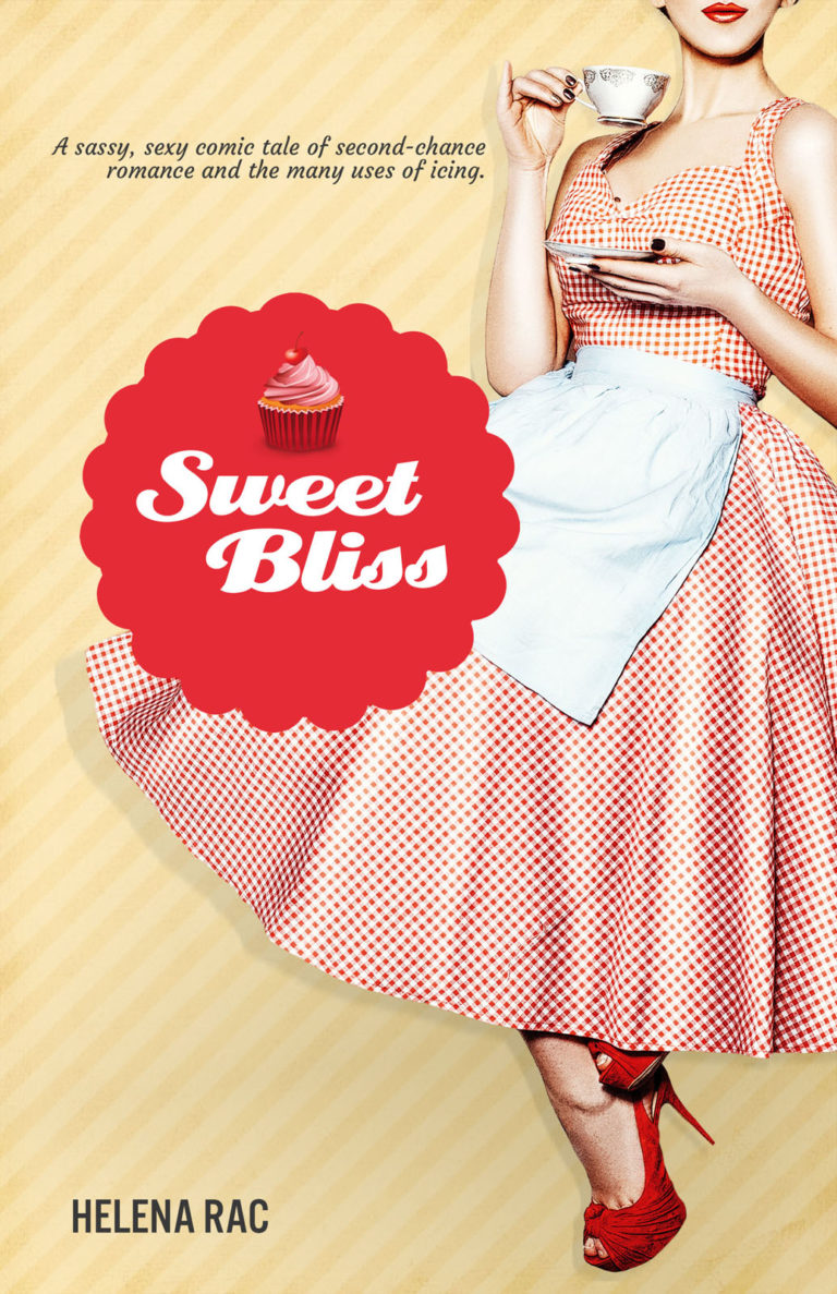 Sweet Bliss by Helena Rac – Review