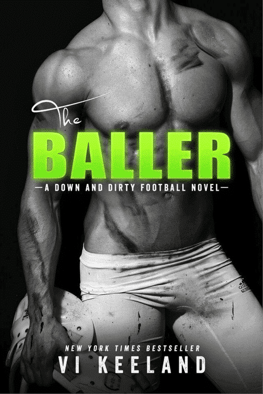 The Baller by Vi Keeland – Review + Excerpt