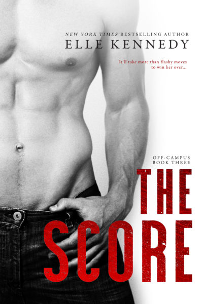New Release + Review: The Score by Elle Kennedy