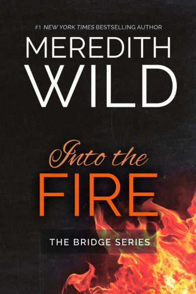 Pre-Order + Giveaway: The Bridge Series by Meredith Wild