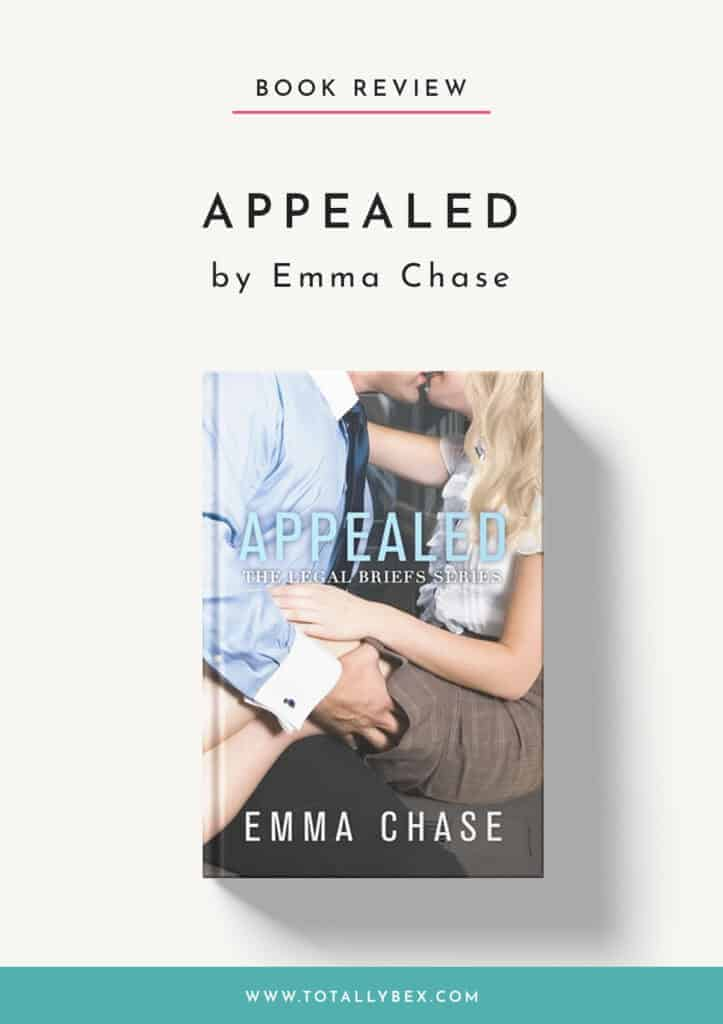 Appealed by Emma Chase-Book Review