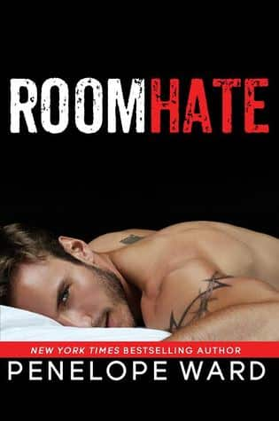 'RoomHate' by Penelope Ward — Review + Excerpt