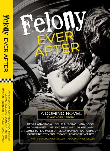 Felony Ever After-A Domino Novel