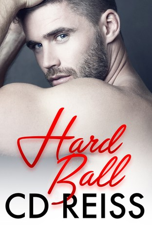 Review + Giveaway: HardBall by CD Reiss