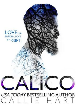 Calico by Callie Hart – Book Review