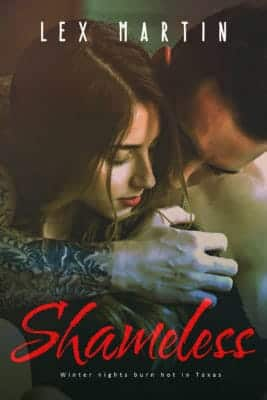 Review + Giveaway: Shameless by Lex Martin