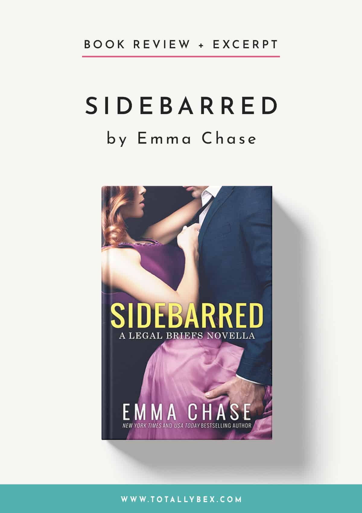 Sidebarred by Emma Chase-Book Review+Excerpt