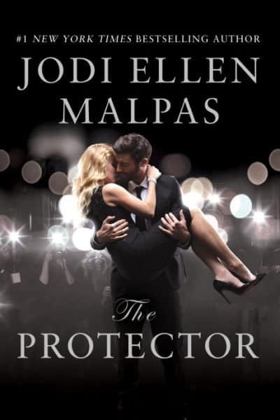 The Protector by Jodi Ellen Malpas ✦ Book Tour | Review