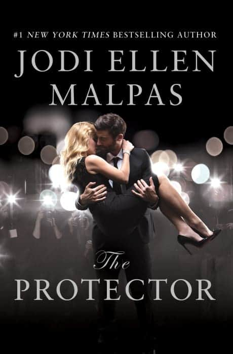 The Protector by Jodi Ellen Malpas – Angsty Romantic Suspense