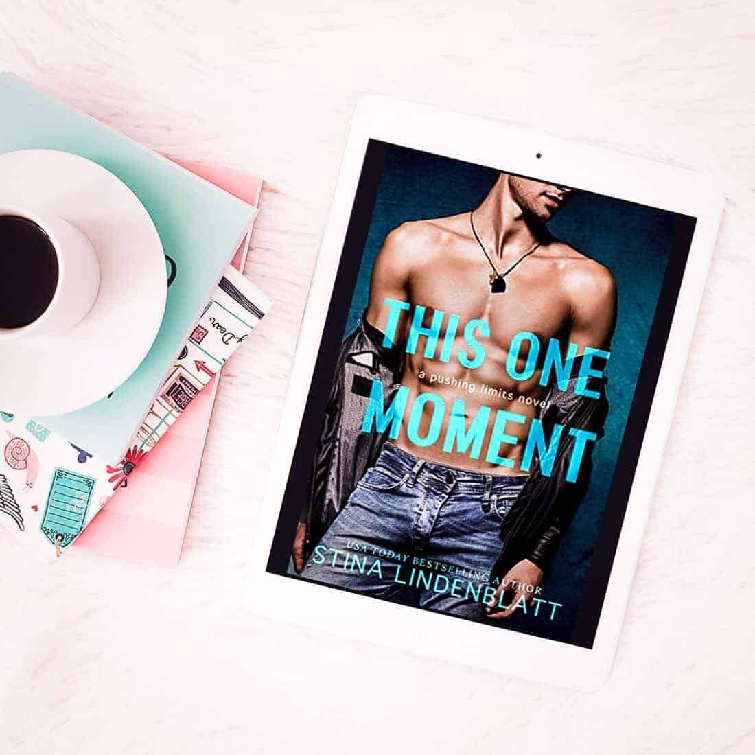 This One Moment-An Interview with Stina Lindenblatt-featured