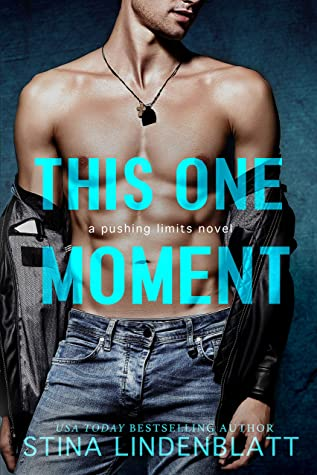 This One Moment by Stina Lindenblatt-new cover