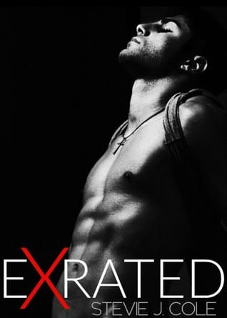 Book Review: Exrated by Stevie J Cole