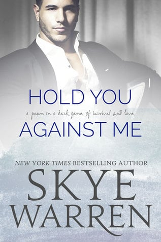 New Release + Review: Hold You Against Me by Skye Warren