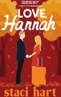 Love, Hannah by Staci Hart