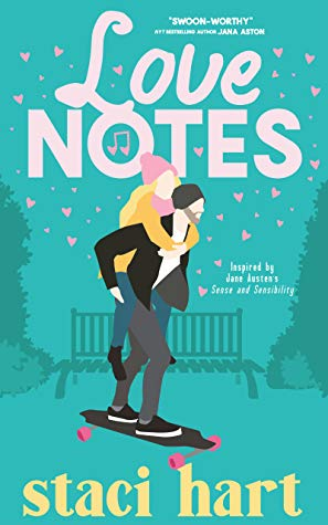 Love Notes by Staci Hart
