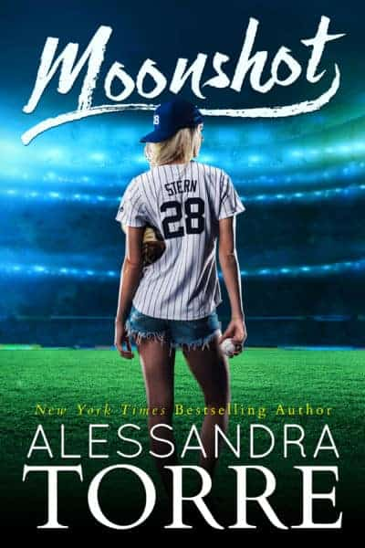 New Release + Review: Moonshot by Alessandra Torre
