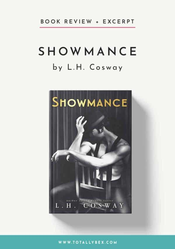 Showmance by LH Cosway-BookReview+Excerpt