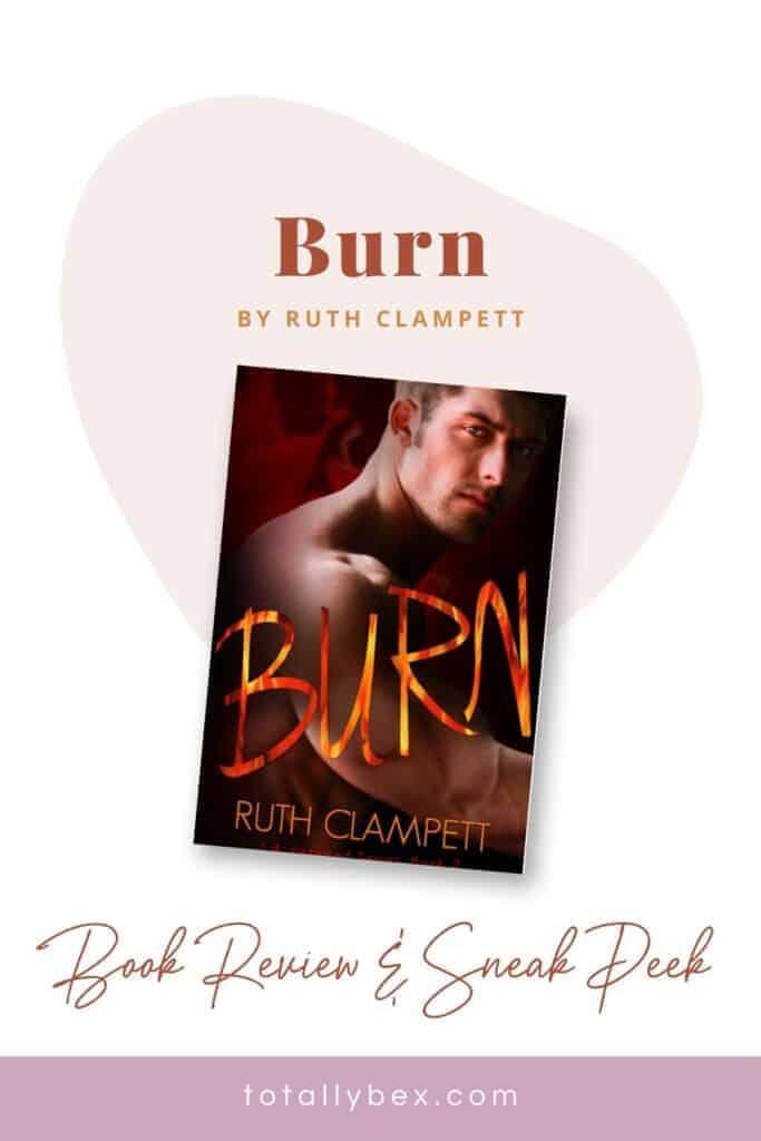 Burn by Ruth Clampett-Pinterest