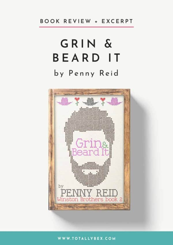 Grin and Beard It by Penny Reid-Book Review+Excerpt
