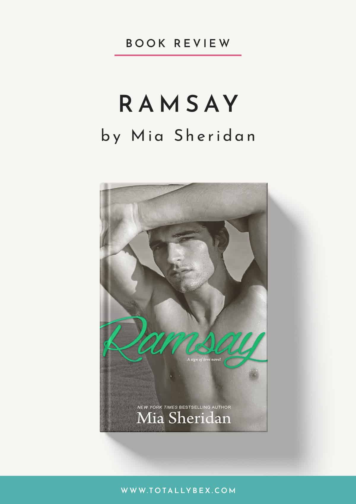 Ramsay by Mia Sheridan-Book Review