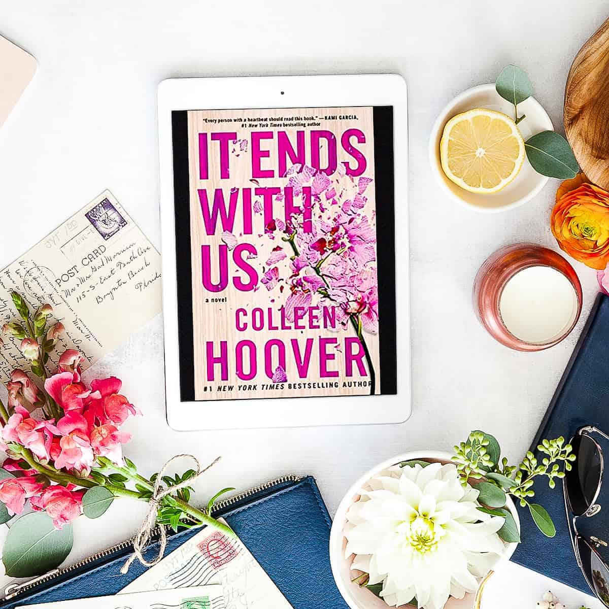 It Ends with Us by Colleen Hoover-Featured-2