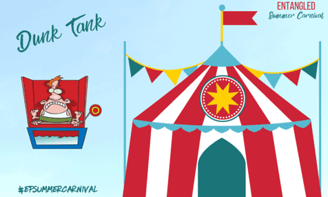 #EPSummerCarnival-Dunk Tank: Authors Share Which BBF They Would Dunk!