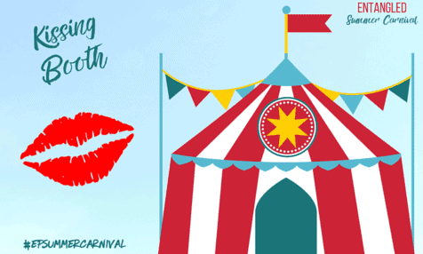#EPSummerCarnival-Kissing Booth: Authors Share Their Fave On-Screen Kiss!