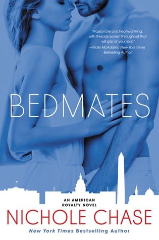 'Bedmates' by Nichole Chase — Review & Excerpt