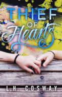 Thief of Hearts by LH Cosway